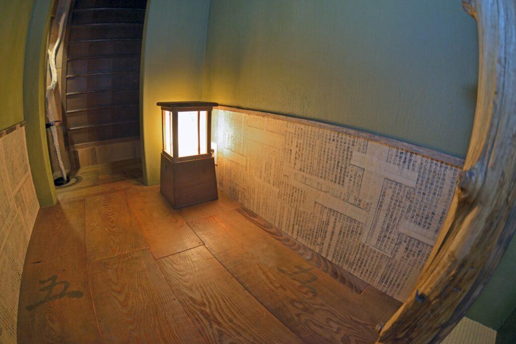 秘密の部屋3